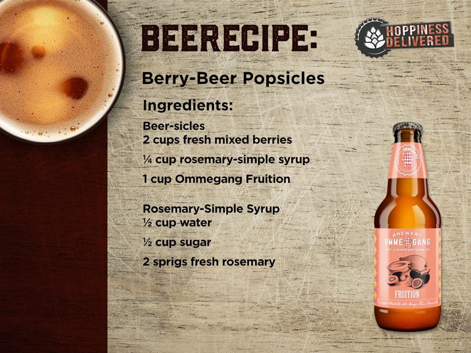 beerberrypopsicles