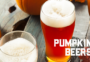 Good Gourd: 8 Pumpkin Beers You Gotta Try