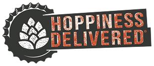 Hoppiness Delivered
