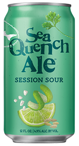 Dogfish Head Sea Quench