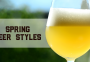 Perfect Spring Beer Styles for Sipping in the Sun